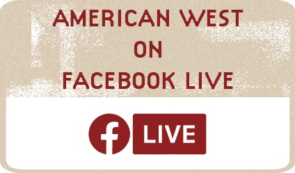 Facebook Live American West Jewelry