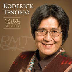 portrait of Roderick tenorio